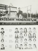 1968 Mt. Pleasant High School Yearbook Page 172 & 173