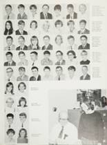 1968 Mt. Pleasant High School Yearbook Page 176 & 177