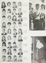 1968 Mt. Pleasant High School Yearbook Page 178 & 179