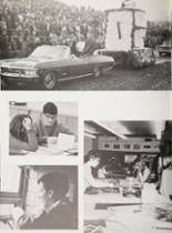 1968 Mt. Pleasant High School Yearbook Page 180 & 181