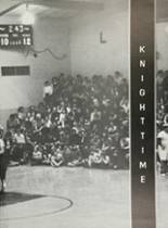 1968 Mt. Pleasant High School Yearbook Page 182 & 183