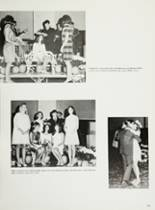 1968 Mt. Pleasant High School Yearbook Page 184 & 185