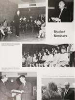 1968 Mt. Pleasant High School Yearbook Page 186 & 187