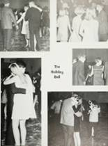 1968 Mt. Pleasant High School Yearbook Page 188 & 189