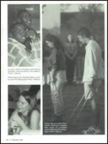 1997 Rock Hill High School Yearbook Page 22 & 23