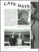 1997 Rock Hill High School Yearbook Page 34 & 35