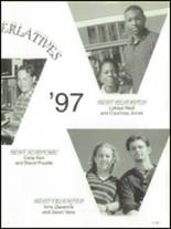 1997 Rock Hill High School Yearbook Page 70 & 71