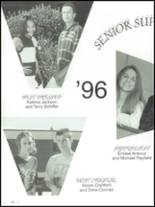 1997 Rock Hill High School Yearbook Page 72 & 73