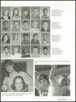 1997 Rock Hill High School Yearbook Page 84 & 85