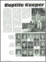 1997 Rock Hill High School Yearbook Page 88 & 89