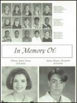 1997 Rock Hill High School Yearbook Page 90 & 91