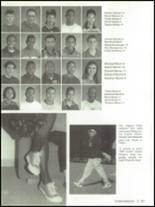 1997 Rock Hill High School Yearbook Page 110 & 111