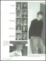 1997 Rock Hill High School Yearbook Page 128 & 129