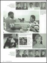 1997 Rock Hill High School Yearbook Page 134 & 135