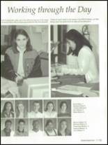 1997 Rock Hill High School Yearbook Page 136 & 137