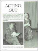 1997 Rock Hill High School Yearbook Page 154 & 155