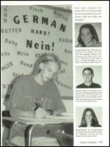 1997 Rock Hill High School Yearbook Page 186 & 187