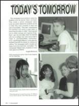 1997 Rock Hill High School Yearbook Page 190 & 191