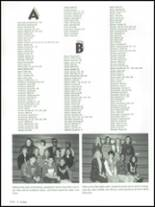 1997 Rock Hill High School Yearbook Page 278 & 279
