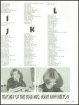 1997 Rock Hill High School Yearbook Page 282 & 283