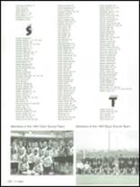 1997 Rock Hill High School Yearbook Page 286 & 287