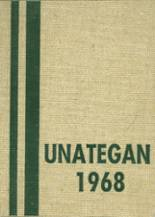 1968 Yearbook Unatego High School