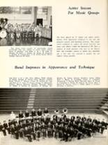 1962 P.A. Allen High School Yearbook Page 10 & 11