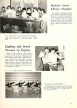 1962 P.A. Allen High School Yearbook Page 26 & 27