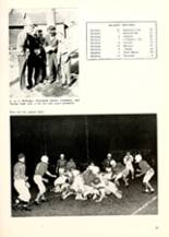 1962 P.A. Allen High School Yearbook Page 32 & 33