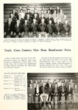 1962 P.A. Allen High School Yearbook Page 34 & 35