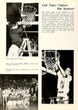 1962 P.A. Allen High School Yearbook Page 38 & 39
