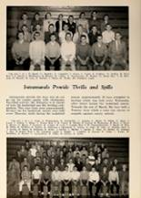 1962 P.A. Allen High School Yearbook Page 44 & 45