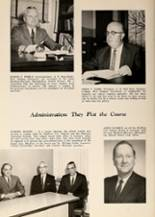 1962 P.A. Allen High School Yearbook Page 48 & 49