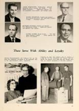 1962 P.A. Allen High School Yearbook Page 50 & 51