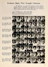 1962 P.A. Allen High School Yearbook Page 52 & 53