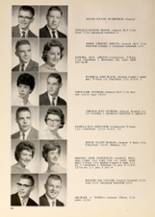 1962 P.A. Allen High School Yearbook Page 64 & 65