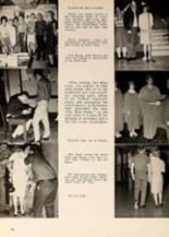 1962 P.A. Allen High School Yearbook Page 66 & 67