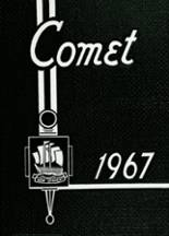 1967 Yearbook New Utrecht High School