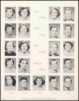 1954 North Judson-San Pierre High School Yearbook Page 28 & 29