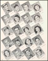 1954 North Judson-San Pierre High School Yearbook Page 32 & 33