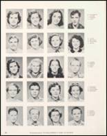 1954 North Judson-San Pierre High School Yearbook Page 36 & 37