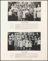 1954 North Judson-San Pierre High School Yearbook Page 48 & 49