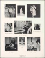 1954 North Judson-San Pierre High School Yearbook Page 62 & 63