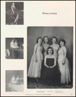 1954 North Judson-San Pierre High School Yearbook Page 64 & 65