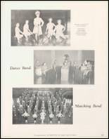 1954 North Judson-San Pierre High School Yearbook Page 70 & 71