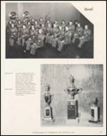1954 North Judson-San Pierre High School Yearbook Page 74 & 75