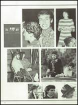 1985 West Liberty-Salem High School Yearbook Page 26 & 27