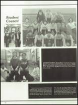 1985 West Liberty-Salem High School Yearbook Page 30 & 31