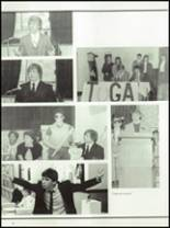 1985 West Liberty-Salem High School Yearbook Page 36 & 37