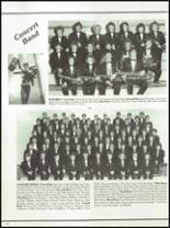 1985 West Liberty-Salem High School Yearbook Page 40 & 41